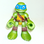 Half Shell Heroes Teenage mutant ninja turtles Leonardo
